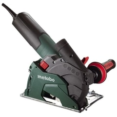 Metabo W 12-125 HD Set CED Plus - Úhlová bruska
