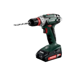 Metabo BS 18 Quick 2x2,0 Li-Power,SC60 - Aku vrtačka