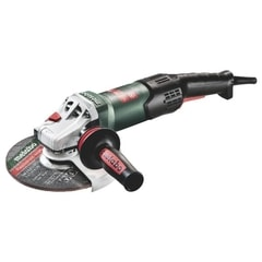 Metabo WE 19-180 Quick RT - Úhlová bruska