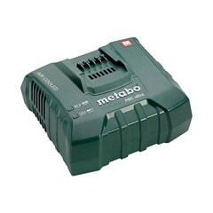 Metabo Nabíječka ASC Ultra 14,4-36 V Air Cooled# /627265000