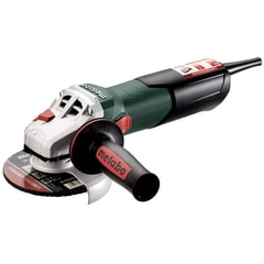 Metabo WEV 15-125 Úhlová bruska Quick Limited Edition