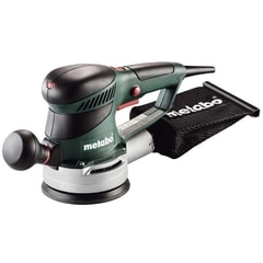 Metabo SXE 425 TurboTec 125 mm - Excentrická bruska